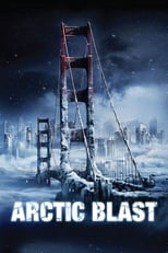 Arctic Blast (2010) box art