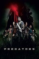 Filmposter: Predators