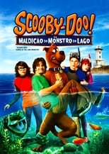 Scooby-Doo e a Maldição do Monstro do Lago (2010) Torrent Dublado