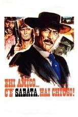 Sabata, o Homem que Veio para Matar (1969) Torrent Dublado e Legendado