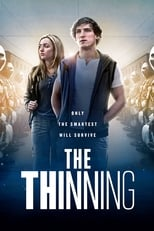 The Thinning (2016) Torrent Legendado