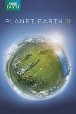 Poster Image for TV Show - Planet Earth II