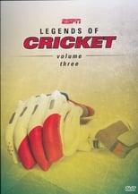 ESPN Legends of Cricket - Volume 3