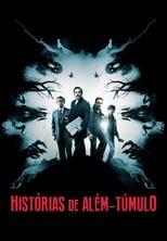 Histórias de Além-Túmulo (2018) Torrent Dublado e Legendado