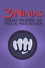 3 Ninjas: Aventura na Mega Mountain (1998) Torrent Dublado