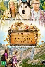 Timber e Mickey – Amigos Especiais (2016) Torrent Dublado e Legendado