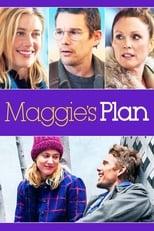 Maggie Tem Um Plano (2016) Torrent Dublado e Legendado