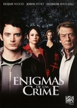 Enigmas de um Crime (2008) Torrent Dublado e Legendado