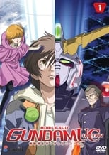 Mobile Suit Gundam Unicorn - Episode 1: Day of the Unicorn