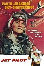 Jet Pilot (1957) Box Art