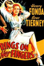 Rings on Her Fingers