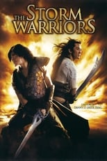 Image The Storm Warriors