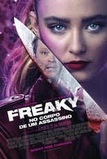Freaky – No Corpo de um Assassino (2020) Torrent Dublado e Legendado