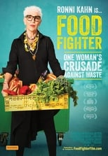 Poster for Food Fighter