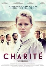 Charité at War poster