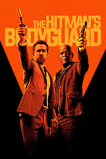 Poster van The Hitman's Bodyguard