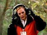 CSI: Investigação Criminal: 2 Temporada, Mensagem para Você