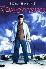 Meus Vizinhos são um Terror (1989) Torrent Dublado e Legendado
