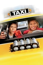 Taxi (2004) Torrent Dublado e Legendado