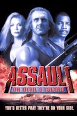 Assault on Devil's Island