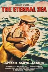 The Eternal Sea (1954) Box Art