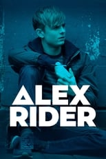 Alex Rider 1ª Temporada Completa Torrent Legendada