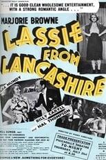 Lassie From Lancashire (1938) box art