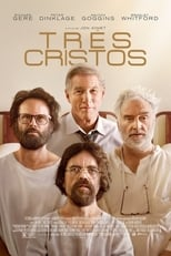 Três Cristos (2020) Torrent Dublado e Legendado