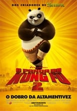 Kung Fu Panda 2 (2011) Torrent Dublado e Legendado
