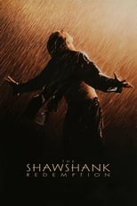 Poster van The Shawshank Redemption