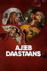 Ajeeb Daastaans (2021) Torrent Dublado e Legendado