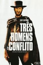 Três Homens em Conflito (1966) Torrent Dublado e Legendado