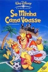 Se Minha Cama Voasse (1971) Torrent Legendado