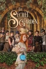 Poster for The Secret Garden