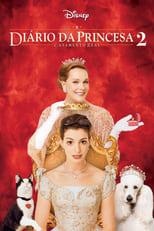 O Diário da Princesa 2: Casamento Real (2004) Torrent Dublado e Legendado