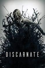 Discarnate (2018) Box Art