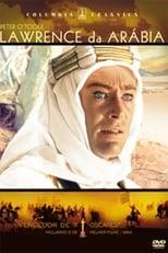 Lawrence da Arábia (1962) Torrent Dublado e Legendado