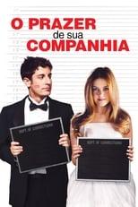 O Prazer de sua Companhia (2006) Torrent Dublado e Legendado
