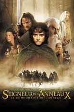 Le Seigneur des anneaux : La Communauté de l'anneau2001