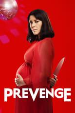 Prevenge (2017) box art