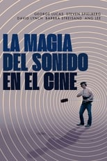 La magia del sonido en el cine