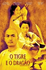 O Tigre e o Dragão (2000) Torrent Dublado e Legendado
