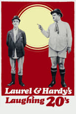 Laurel and Hardy's Laughing 20's (1965) Torrent Legendado