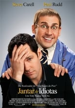 Um Jantar para Idiotas (2010) Torrent Dublado e Legendado