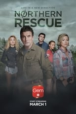 Northern Rescue 1ª Temporada Completa Torrent Dublada e Legendada