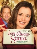 Love Always, Santa (2016) Box Art