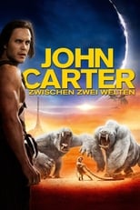 Filmposter: John Carter - Zwischen zwei Welten