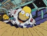 Os Simpsons: 5 Temporada, Episódio 15