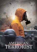 American Terrorist Torrent Dublado