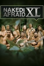 Naked and Afraid XL 1ª Temporada Completa Torrent Dublada